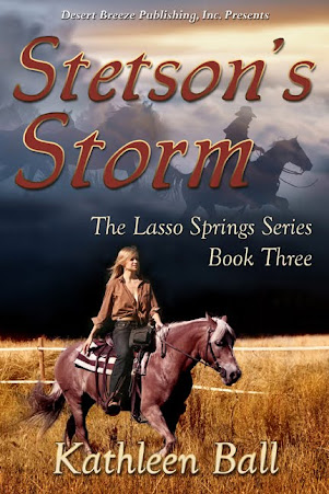 Stetson&#39;s Storm