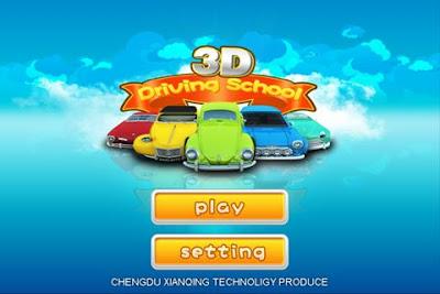 Driving School 3d V3 0 3 Apk-cover