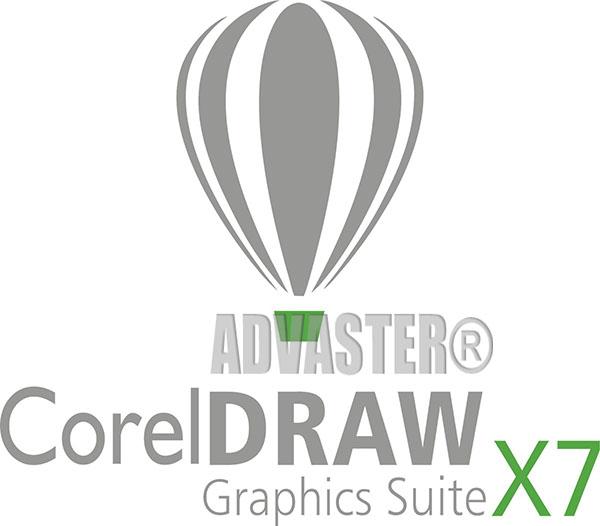 Corel Draw X7 Graphics Suite Full Crack - Advaster