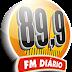 Ouvir a Rádio FM Diário 89,9 de São José do Rio Preto - Rádio Online