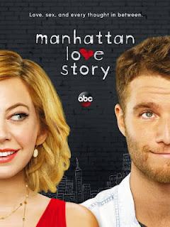Chuyện Tình Ở Manhattan - Phần 1 - Manhattan Love Story Season 1