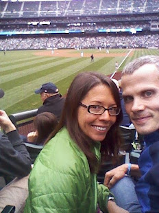 Yankees @ Safeco