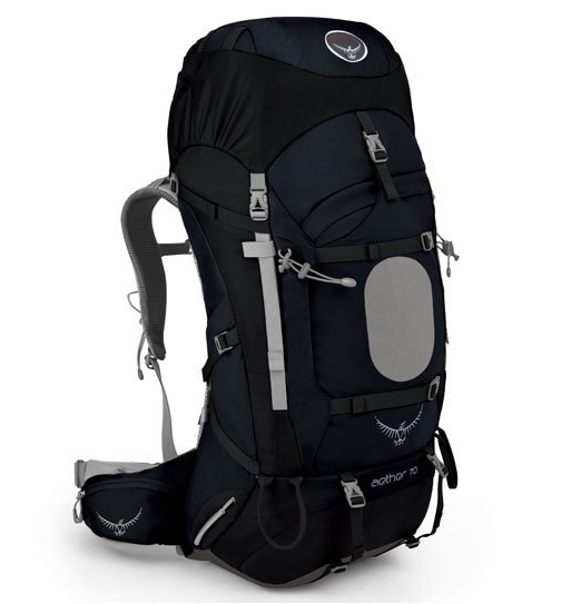 Backpack Osprey,Karrimor,Deuter,camelbak,jackwolfskin,coleman for ...