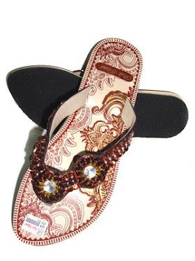 sandal bali