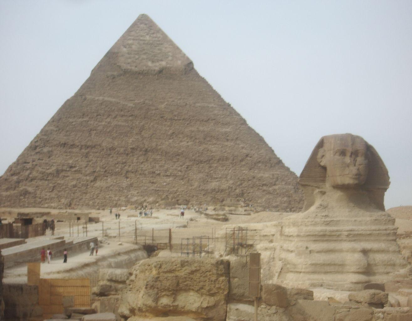 Full Picture Cairo Mesir