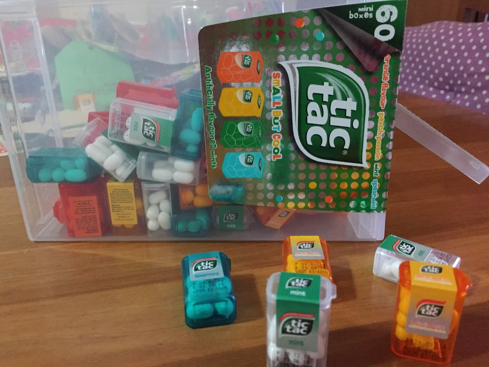 Minty Christmas Tags   Scrappalific