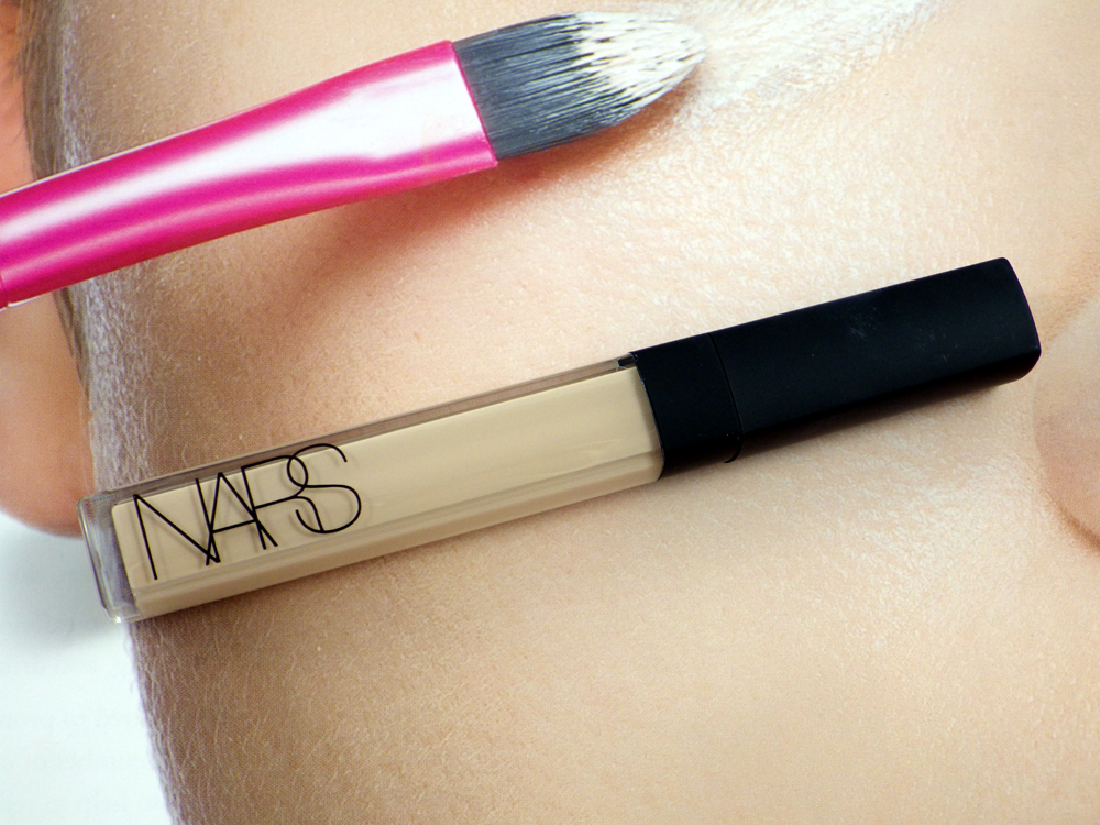 Review: NARS Radiant Creamy Concealer in Vanilla | Ramblings of a ...