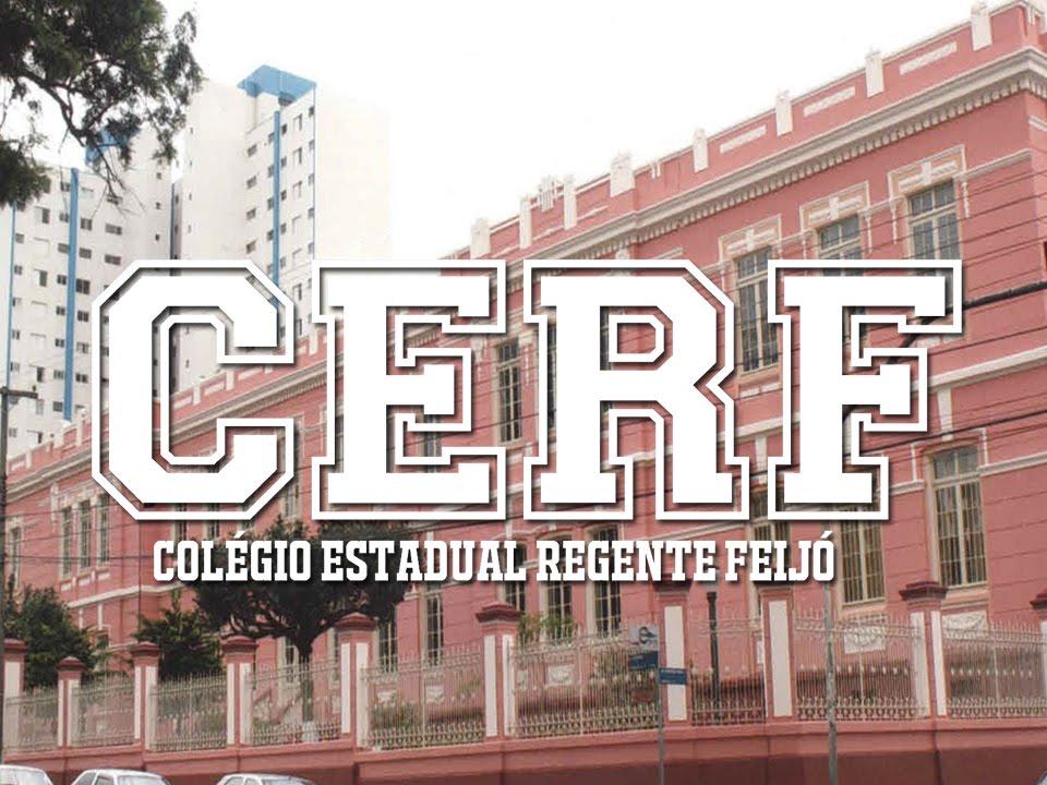 Colégio Estadual Regente Feijó