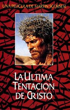 La Ultima Tentacion de Cristo en Español Latino