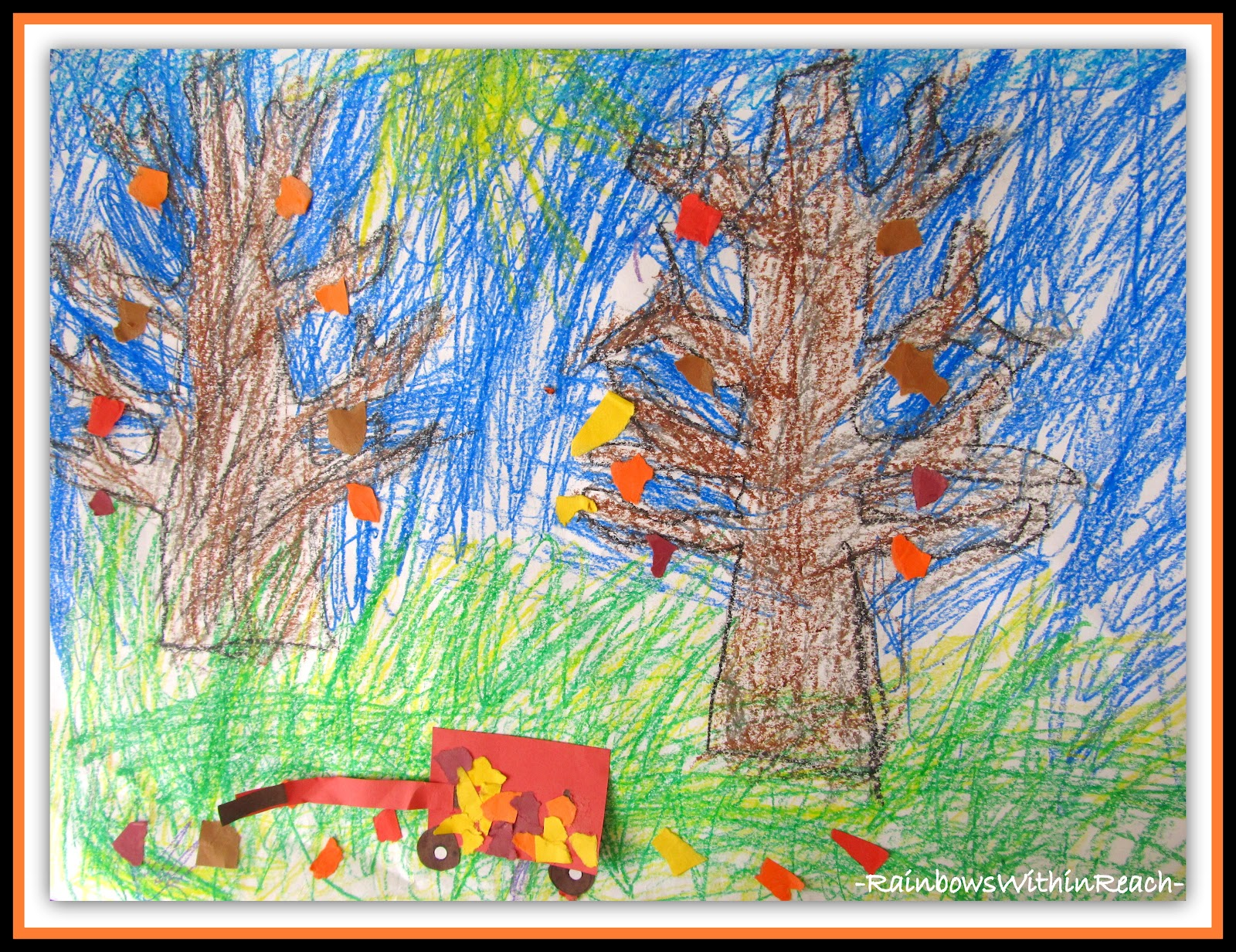 falling leaves essay Falling leaves and bossypants- comparison and contrast falling leaves and bossypants- comparison and contrast essay  in falling leaves adeline uses an approach .