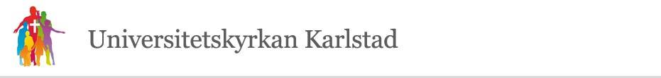 Universitetskyrkan Karlstad