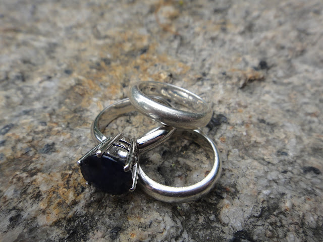 Silver Promise Rings Cheap