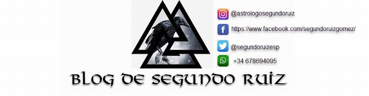 Blog de Segundo Ruiz