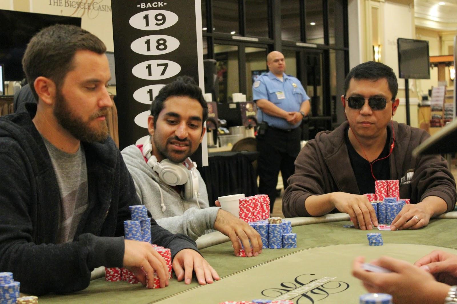 Card player poker tour blog bioshock how many plasmid slots