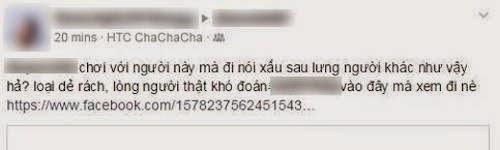 Xử Lý Sự Cố Khi Click Phải Link Lừa Đảo Trên Facebook 3