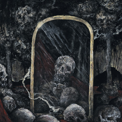 "Invocation (Chile) - Attunement to Death 12""MLP + CD - Press Release + Stream."