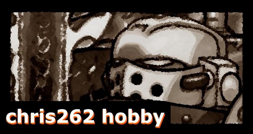chris262 hobby