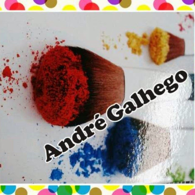 André Galhego Make-up