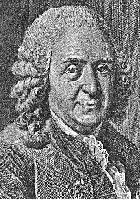 Biografia de Carolus Linnaeus