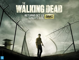 """Poll: What Was Your Favorite Scene in The Walking Dead """"Infected""""?"""
