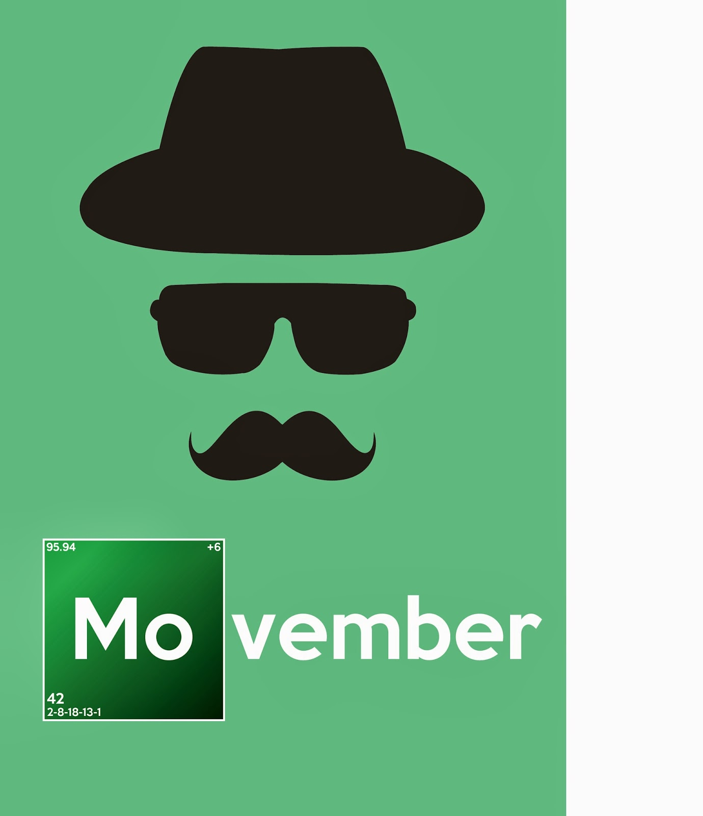 1000  images about Movember on Pinterest | Moustache, Men health ...