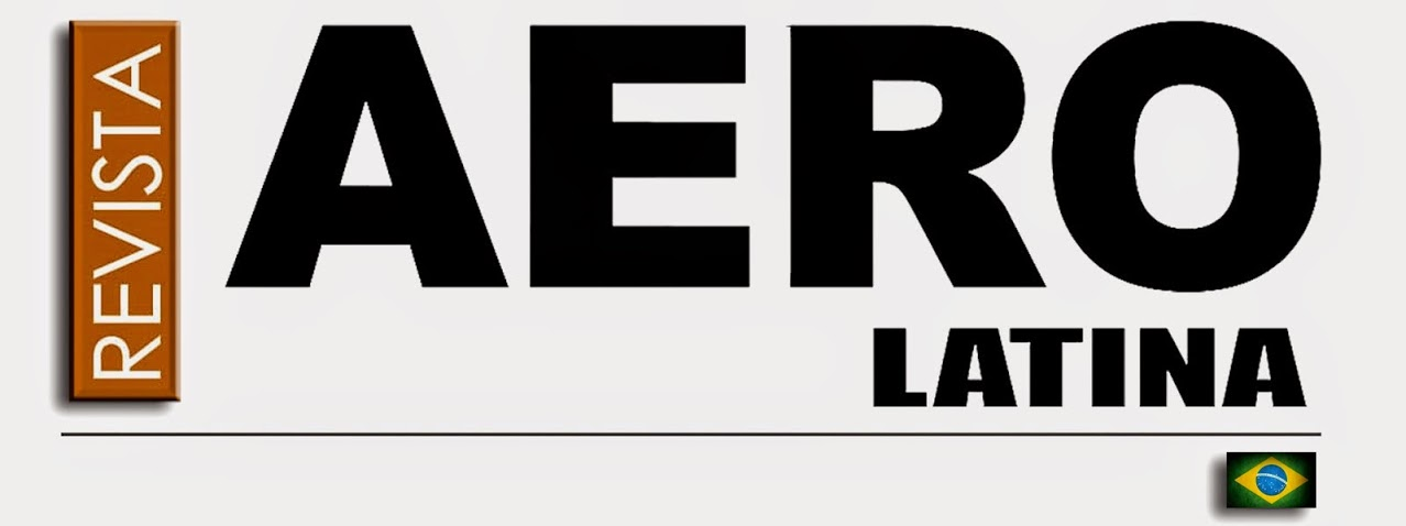 Revista Aero Latina