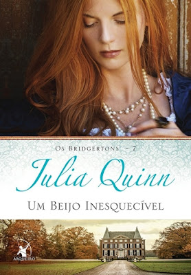 Um Beijo Inesquecível (Julia Quinn)