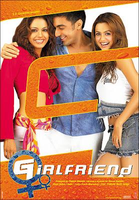 Film Girlfriend 2004 DVDRip Subtitle Indonesia