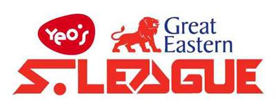 Liga Singapura 2012