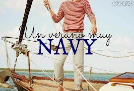 Un verano muy navy