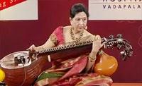 Margazhi Utsavam Suma Sudhindra – On 17-01-2015