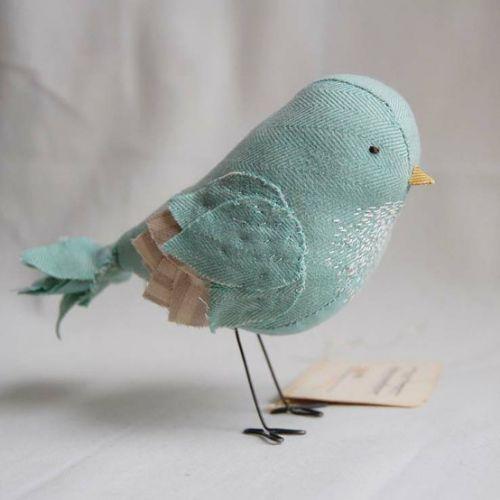 Как сделать птиц своими руками фото