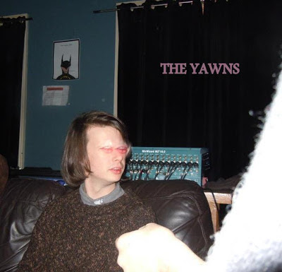 The Yawns
