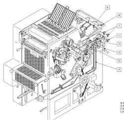 Catálogo Heidelberg QMS