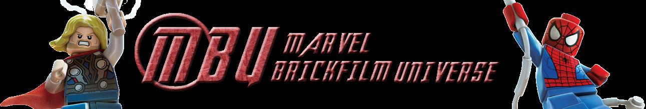 Marvel Brickfilm Universe
