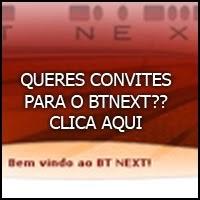 Convites BTNEXT