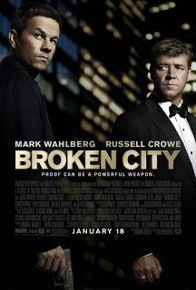 Thành Phố Tội Phạm - Broken City