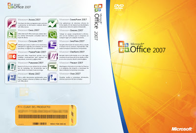 download office 2007 cover