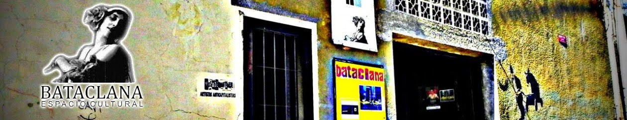 bataclana espacio cultural