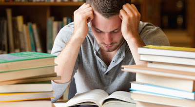 Hindari Kesalahan Ini Saat UTS (Ujian Tengah Semester)