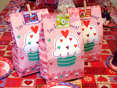 Valentine&#39;s Day Crafting Party