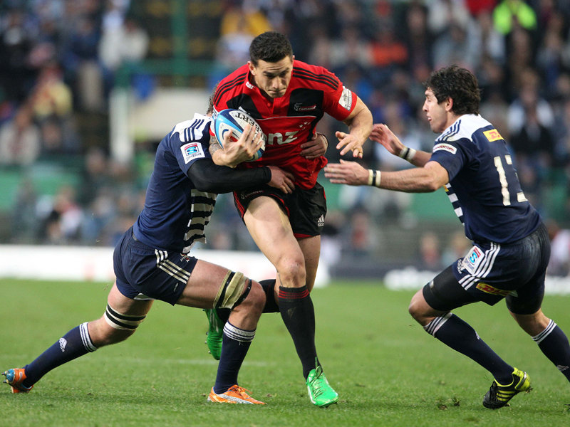 ... To Sport Stars World: Sonny Bill Williams Profile And Pictures 2011
