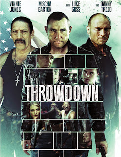 Throwdown (2014) [Vose]
