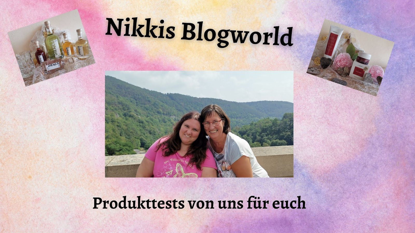 Nikkis Blogworld