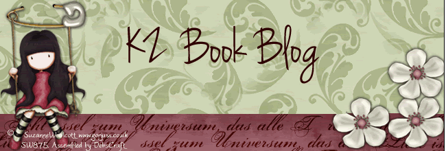 KZ Book Blog