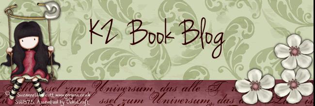 KZ Book Blog