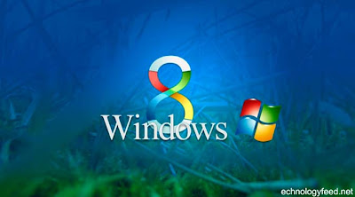 Download Windows 8 Full Version (ISO) + Key