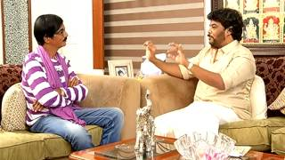 Manobala Udan Siriungal Dt 28-08-13 Aditya Tv Comedy Channel