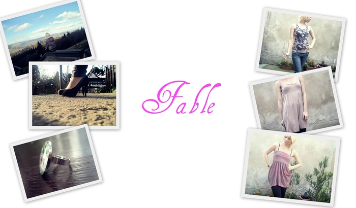 Fable ♥