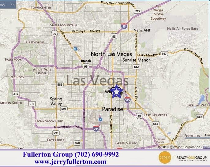 Homes for Sale Twain Mcleod-Las-Vegas